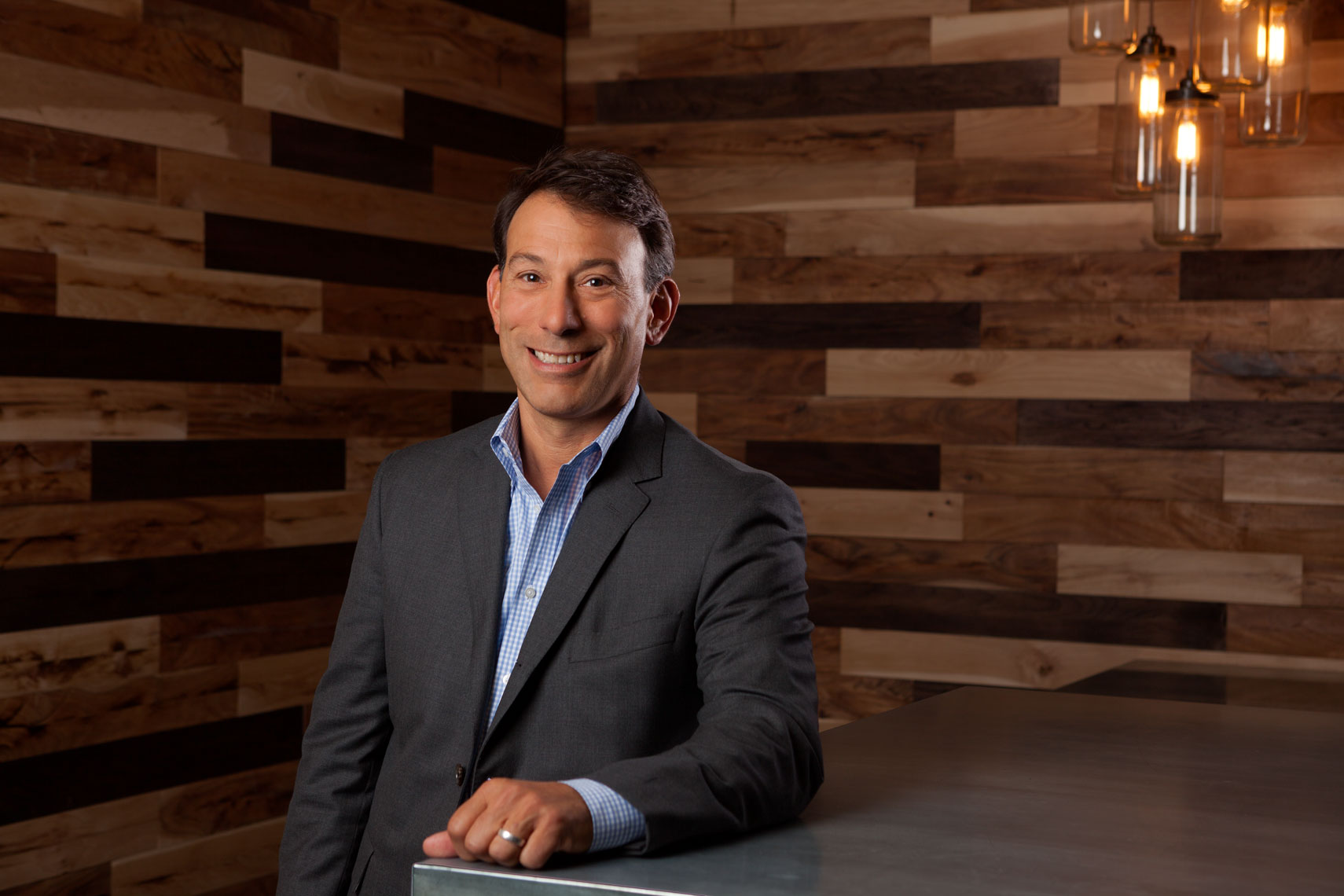 Kimpton Group CEO Mike DeFrino