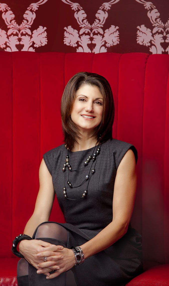Commune Hotels CEO Niki Leondakis